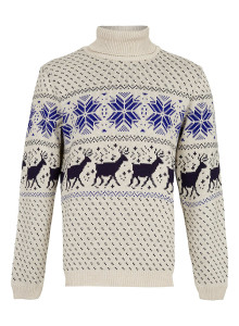 Topman Christmas Jumper