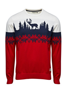 Jack & Jones: Hardy Jumper: £39