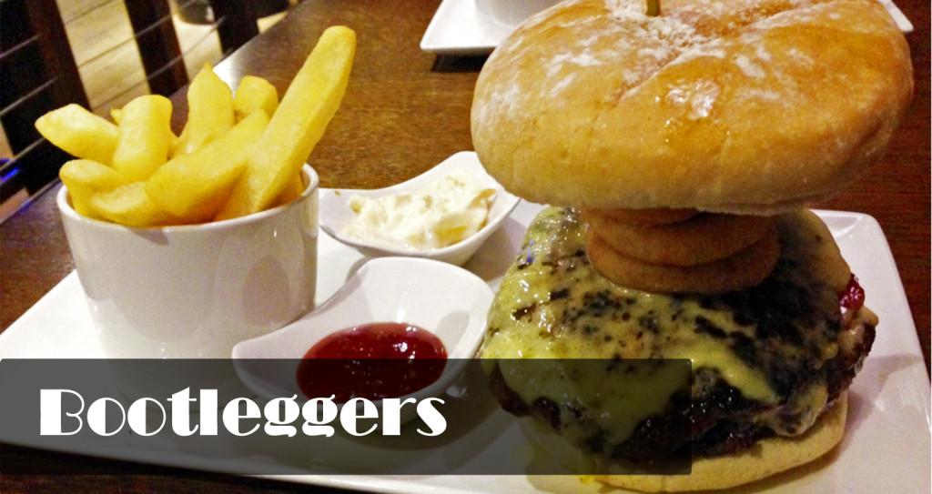 bootleggers burger