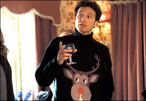 Colin Firth in Bridget Jones diary. Source: karenvwasylowski.blogspot.co.uk