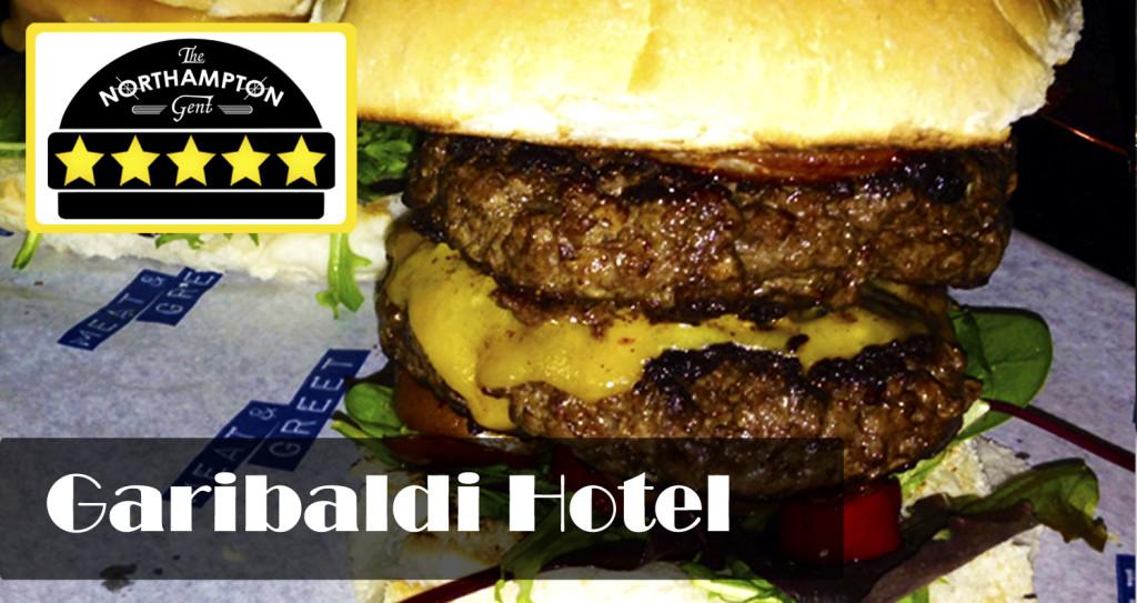 garibaldi hotel burger
