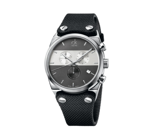 Calvin Klein CK Eager Watch