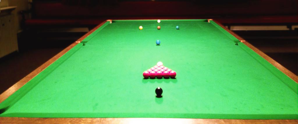 Cheyne Walk Snooker