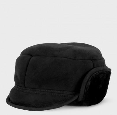 Paul Smith's trapper hat