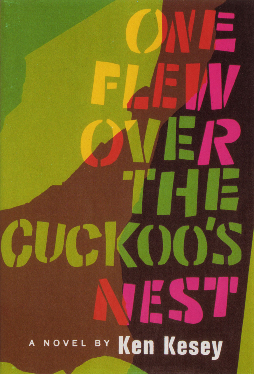 the struggles of chief bromden in one flew over the cuckoos nest a novel by ken kesey Madness and misogyny in ken kesey's one flew over the cuckoo's nest  kesey's novel, one flew over the cuckoo's nest, a text that  escape of chief bromden kesey .