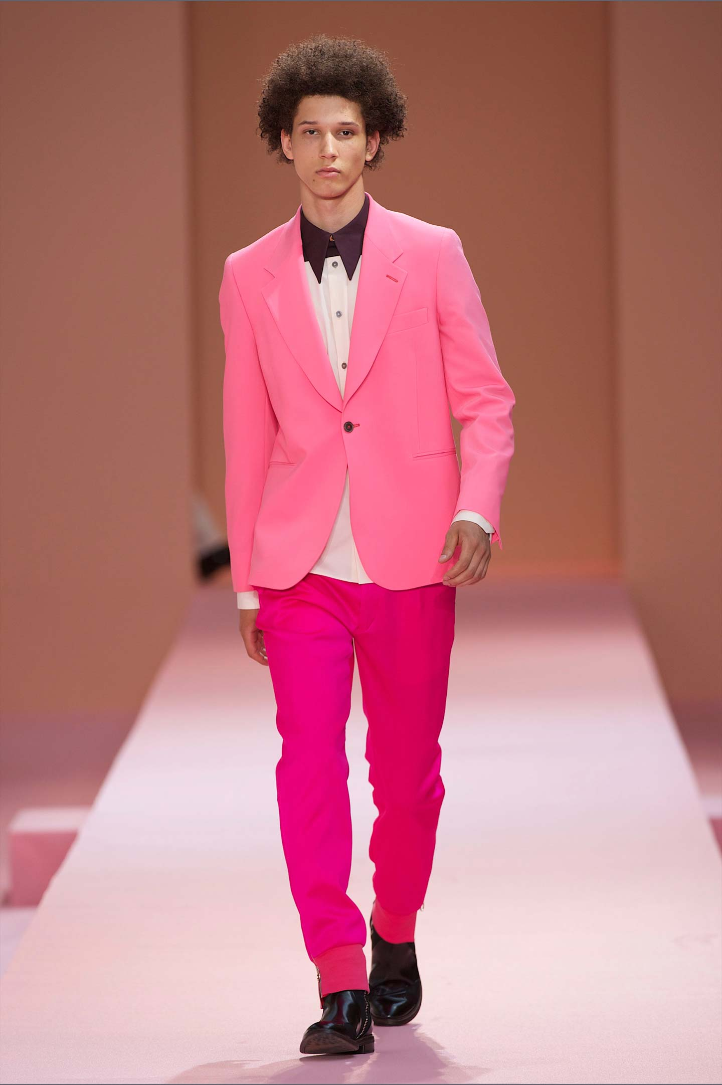 Paul Smith: Spring Summer '14 Menswear Collection