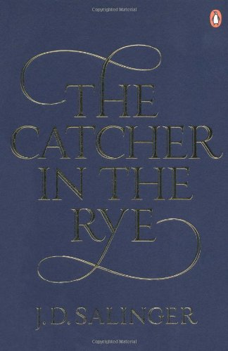 an analogy of lying in the catcher in the rye by j d salinger Ever since its publication in 1951, jd salinger's the catcher in the rye has served as a firestorm for controversy and debate critics have argued the moral issues raised by the book and the context in which it is presented.