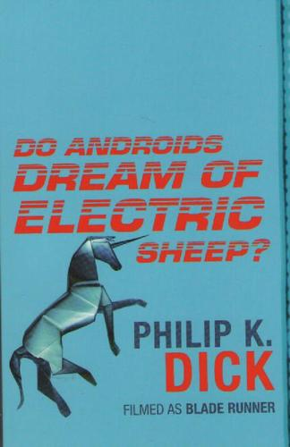 a comparison of the great gatsby by f scott fitzgerald and do androids dream of electric sheep by ph The great gatsby, f scott fitzgerald xkcd's favourite 100 books - vote now i think it's hard to compare plays with novels.