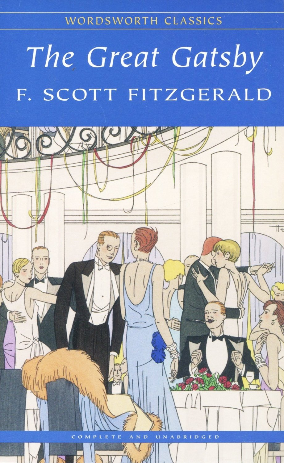 an extensive description of jay gatsby in the great gatsby by f scott fitzgerald The great gatsby by f scott fitzgerald nick carraway is our main character he is a young man who graduated from new haven, went in to the war, came out, and moved from the west to long island sound's west egg village.