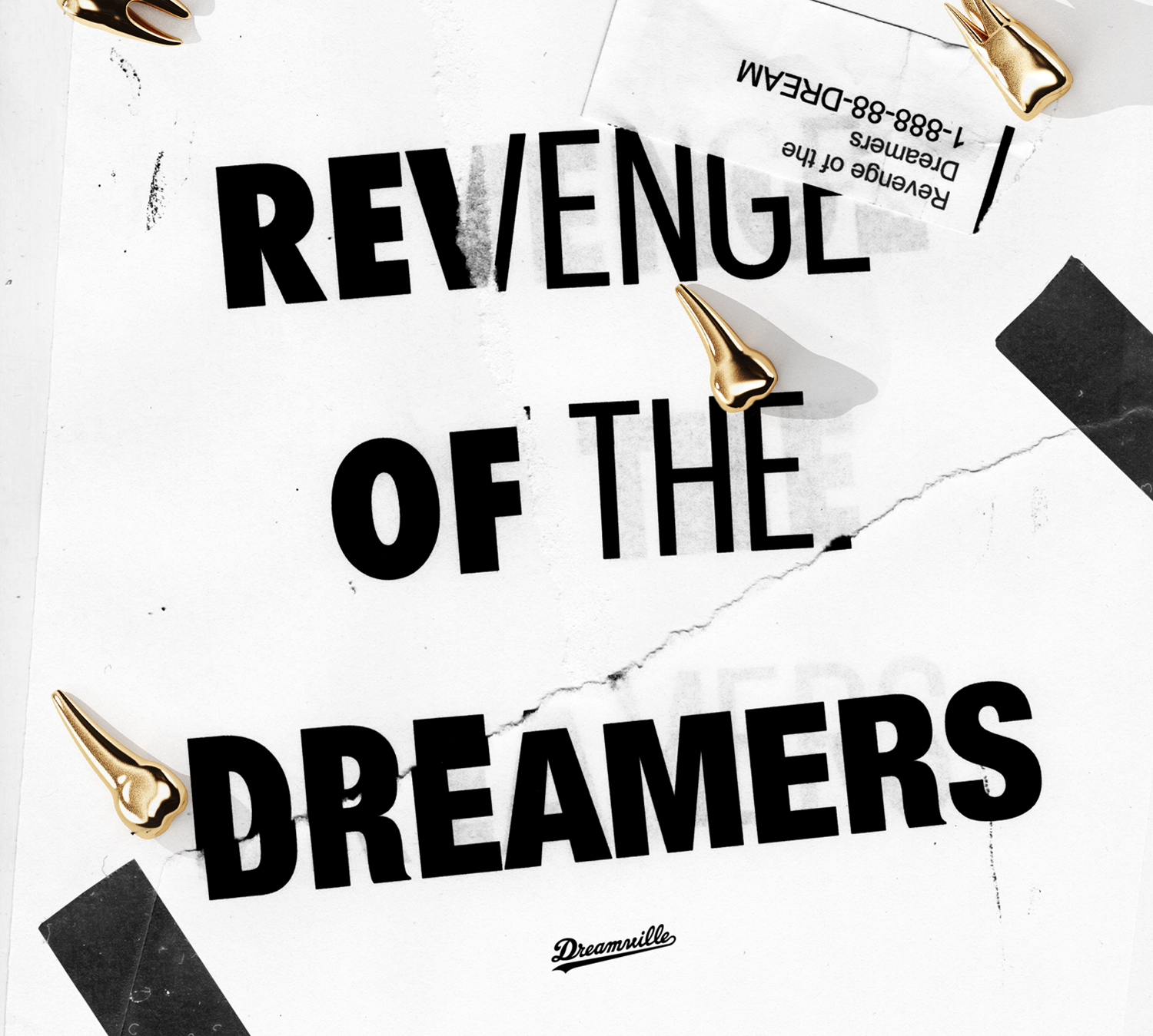 J.Cole & Dreamville, Revenge of the Dreamers