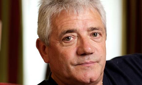 Kevin Keegan, former England manager