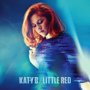 Katy B Little Red Album