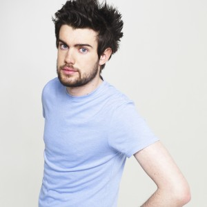 Jack Whitehall live at the Royal & Derngate in March