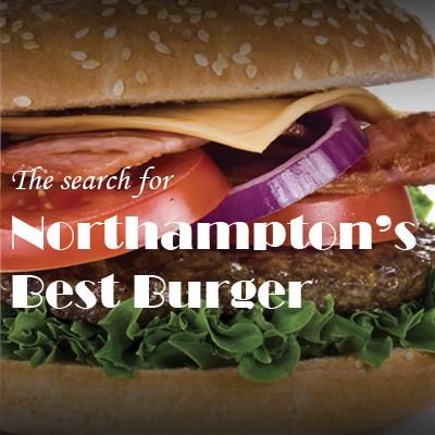 Northamptons Best Burger