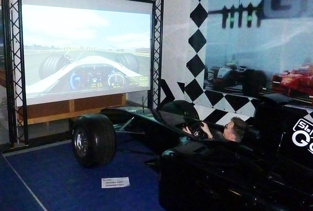 Garage51s Formula 1 Car