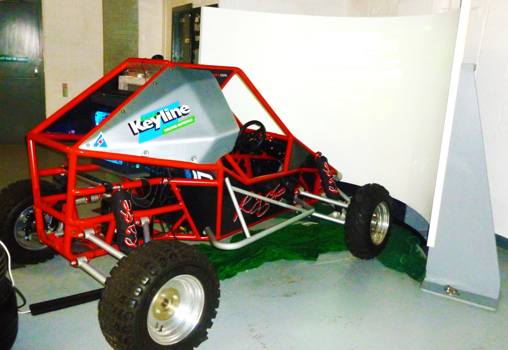 Garage51s Rage Buggy