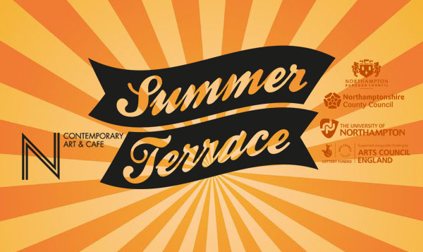 summer terrace NN