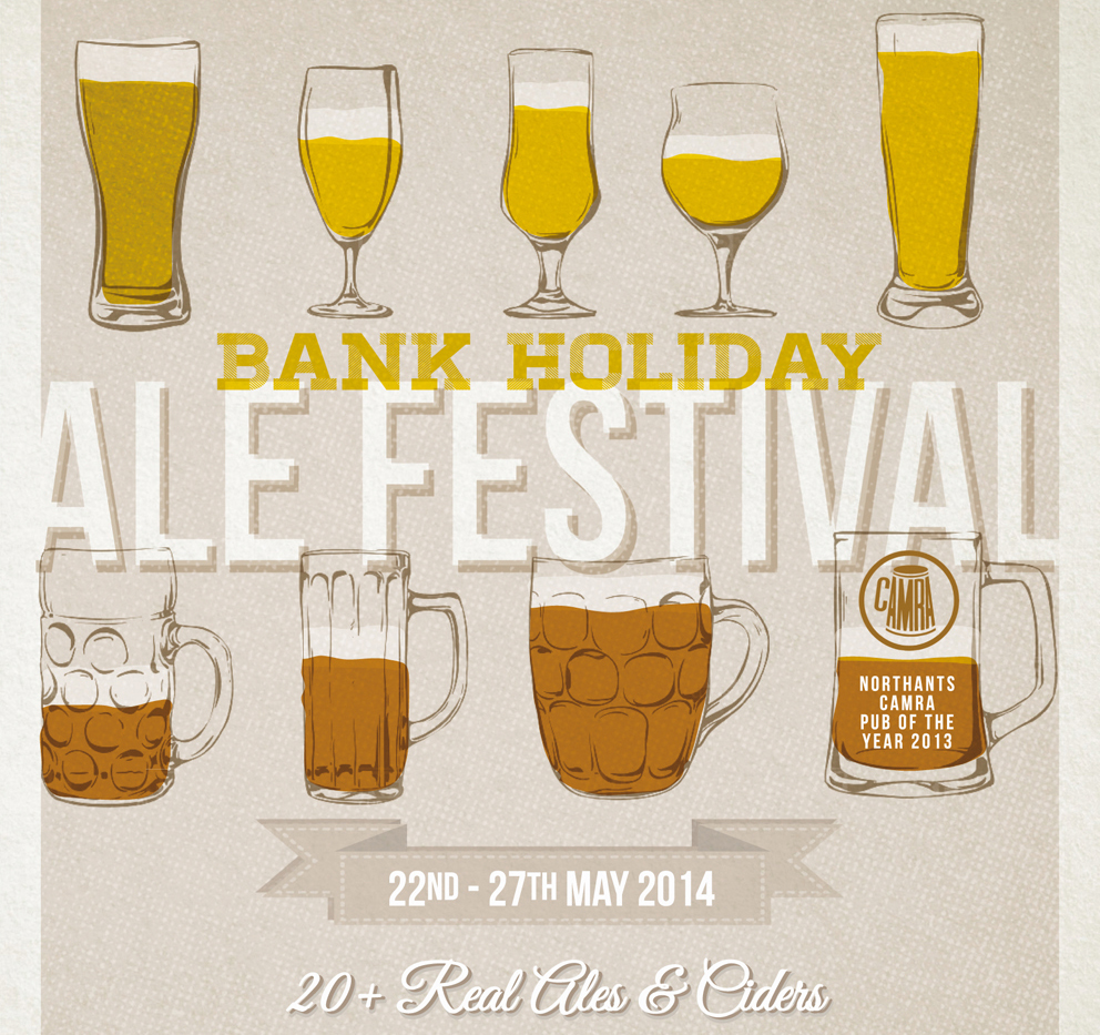 May Beer Festival