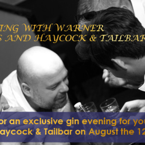 Haycock and Tailbar Competition