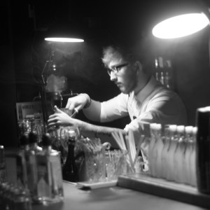 Win Tickets to Warner Edwards' Regal Rhubarb Gin Launch
