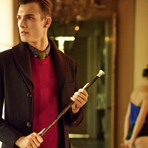 The Autumn/Winter Transitional Essentials: Men's Jackets