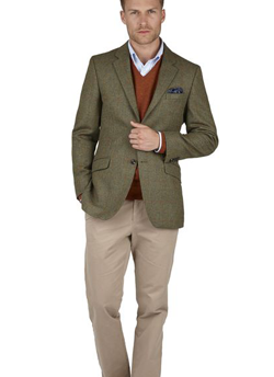 TM Lewin Country Blazer