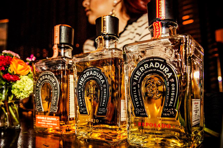 Herradura tequila is coming to Northampton