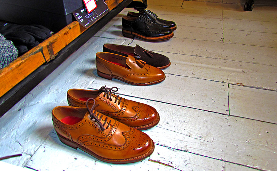 mens shoes 32 the guild northampton
