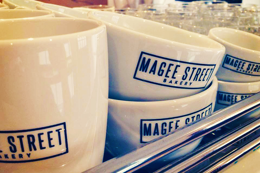 Magee Street Coffee