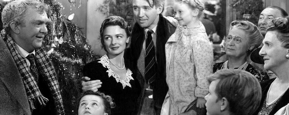 It's a wonderful life 40s