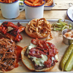 The Smoke Pit Northampton Burger Review