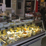 St Giles Cheese Shop: Northampton's Artisan Cheese Shop