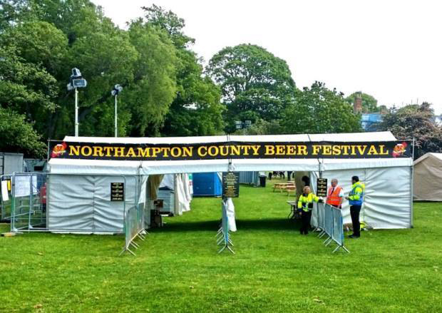 Northampton Food And Beer Festival