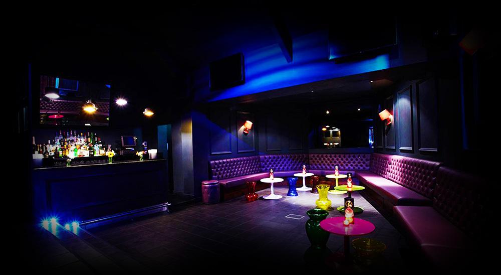 Sazeracs Northampton Club Room