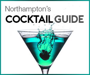 Northampton Gents ultimate cocktail guide