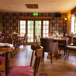 The Wheatsheaf Dining Room Space